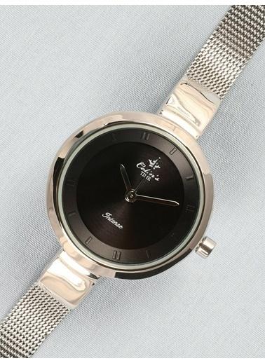 Colin's Colin'S Cl1046181 Sil Kadın Saat Gümüş
